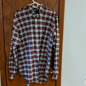**2/15.00**Men's button up shirt large tall